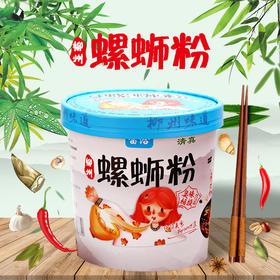 柳州螺蛳粉200g*6桶|鲜香爽口  酸辣劲道【生鲜熟食】