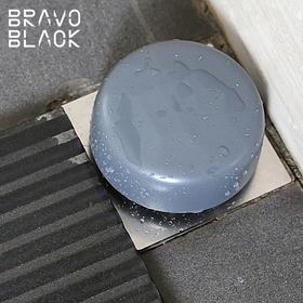 【浴室碎发地漏】好黑科技 碎发地漏 不锈钢防堵碎发器 浴室
