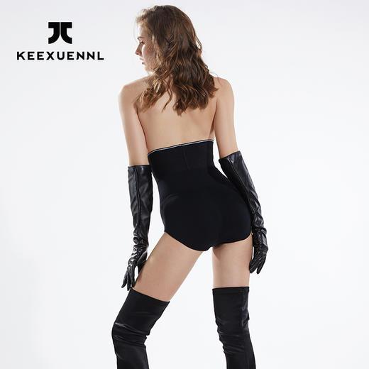【为思礼】珂宣尼大王收腹裤收小肚子女束腰夏季燃脂薄款提臀裤塑形裤塑身 商品图5