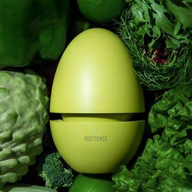 根元舌尖卫士 冰箱专用空气净化器臭氧除臭除菌除味除菌剂盒神器