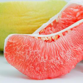 福建红心蜜柚 | 肉质细嫩 水润酸甜 柚香浓郁 5斤装/带箱10斤