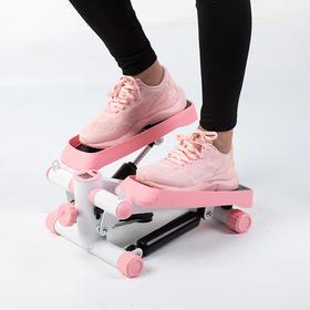 大鱼家踏步机 | 踩出瘦而紧致好身材,体态更优雅