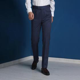 男士全毛款定制西裤 两色可选