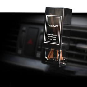快美特车载无火香熏 | 祛异味、不熏人,比大牌香水还好闻