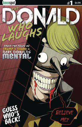 Donald Who Laughs