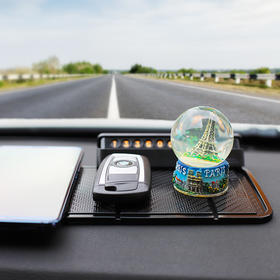 【 手机支架&简单垫 &防滑垫】车载三合一神器,聪明的老司机都在用!
