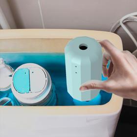 【洁厕新方式 告别马桶刷】inwejia魔瓶洁厕凝胶|除臭清香|去污力强|不伤釉面