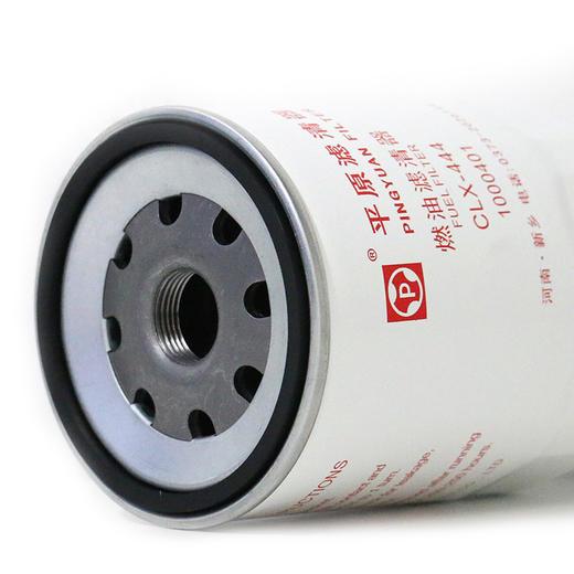 平原 柴油滤芯 CLX-444 康铃808、江淮骏铃V5、重汽HOWO轻卡等 商品图3