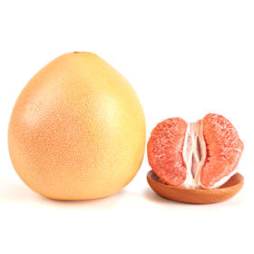 【应季上新】红心蜜柚 粒粒饱满 甜蜜爆汁 水嫩清甜 果肉晶莹剔透 当日现摘现发