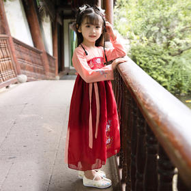 古装中国风,超仙连衣裙公主裙PJX-TS2042