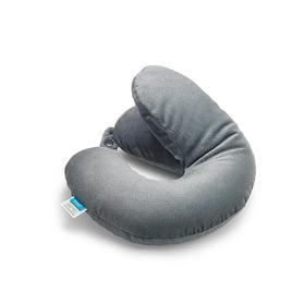 倍轻松G型枕|饱满托扶 紧密贴合 循环透气【日用家居】
