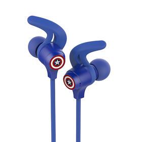 漫步者蓝牙运动耳机W283BT|微倾斜入耳式 专业防水 纯净音质【日用家居】
