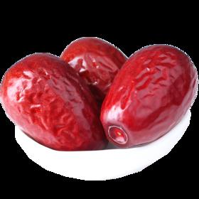 新疆若羌红枣1-5斤|颗粒饱满 香甜美味 自然风干【粮油特产】