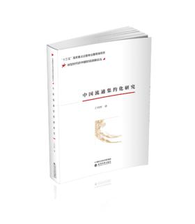 中国流通业集约化研究