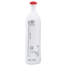 房县武农洑汁一级瓶装黄酒500ml*4