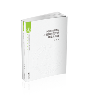中国经济增长与能源消费关系理论与实证