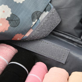 HH新款旅行多功能便携文胸内裤内衣收纳包TZF