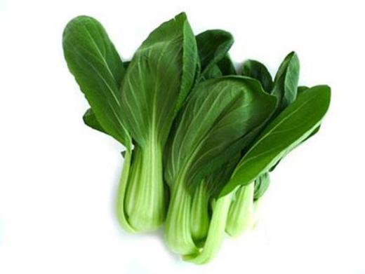 【时令蔬菜】上海青500g±20g 商品图0