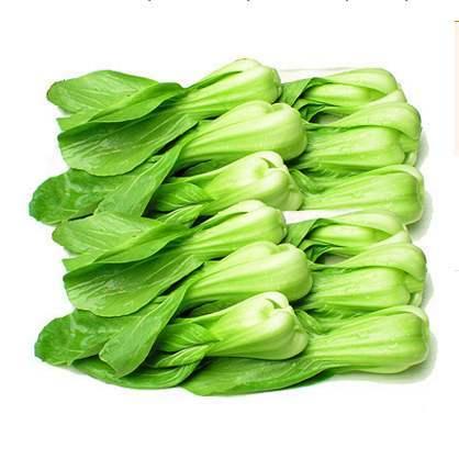 【时令蔬菜】上海青500g±20g 商品图1