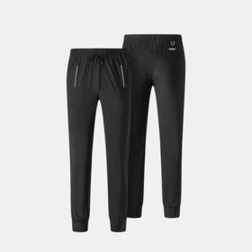 ZERORAY男女同款清凉长、短裤 | 夏天穿它好清爽,显身材还得体