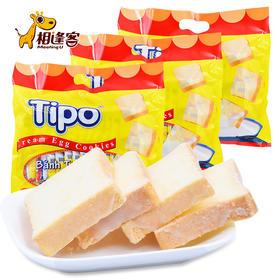丰灵TIPO面包干300g 买一送一