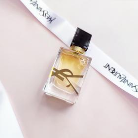 3天发货【七夕礼物】YSL圣罗兰新款自由之水香水 反转巴黎 黑鸦片 套盒 礼盒 情人节套盒