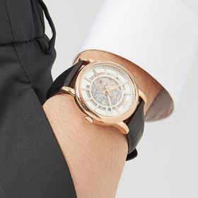 【为思礼】Emporio Armani 阿玛尼 明星同款 满天星摩天轮  时尚腕表石英表 全国联保 支持专柜验货