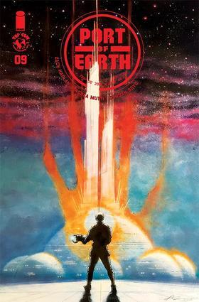 变体 Port Of Earth