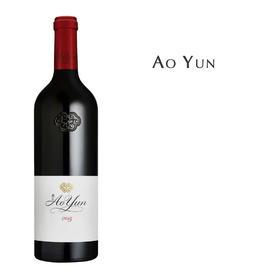 敖云红葡萄酒,中国 云南香格里拉 Ao Yun Red, China Shangri-LA