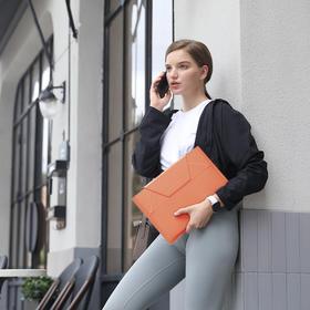 【宇宙爆款 收纳/支撑二合一】MOFT便携笔记本电脑支架包|2种角度|轻量设计|防水耐磨|承重10kg