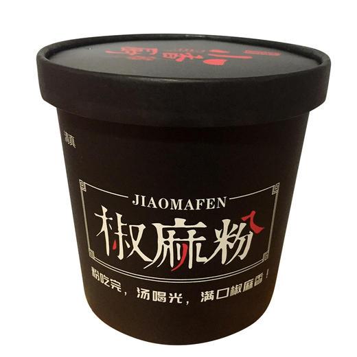 【为思礼】椒麻粉连汤都能喝的方便面 6桶装 商品图3