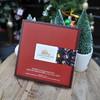 [手工松露酒味夹心巧克力 黑巧礼盒]德国进口LAUENSTEIN巧克力 200g/16粒 商品缩略图1
