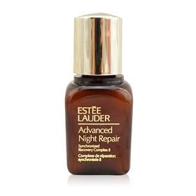 雅诗兰黛(Estee Lauder)小棕瓶精华 特润肌透修护眼部精华露ANR 小棕瓶精华15ML 一支装