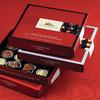 [手工松露酒味夹心巧克力 黑巧礼盒]德国进口LAUENSTEIN巧克力 200g/16粒 商品缩略图0
