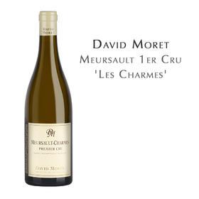 达威慕莱莫索香牡园白葡萄酒 David Moret Meursault 1er Cru 'Les Charmes'
