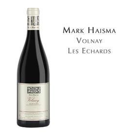马克海斯玛沃内埃查德思园红葡萄酒 Mark Haisma, Les Echards, Volnay AOC