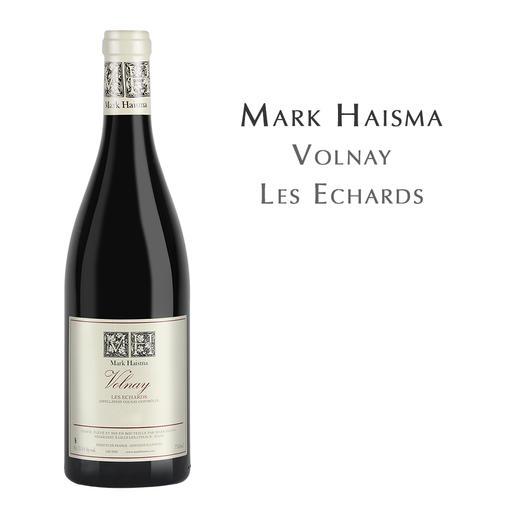 马克海斯玛沃内埃查德思园红葡萄酒 Mark Haisma, Les Echards, Volnay AOC 商品图0