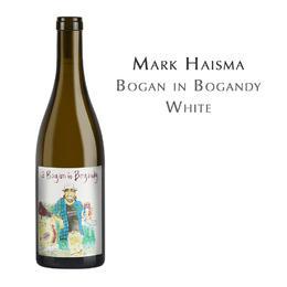 耿弟耕地白葡萄酒 The Bogan in Bogandy White