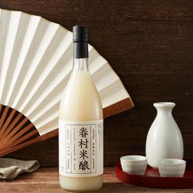 【江南地道醇香】桃园眷村米酿桂花米酒|传统发酵|酒香芬芳|甜润爽口