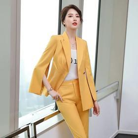 韩版时尚气质,女神范小西服套装 MGG9939