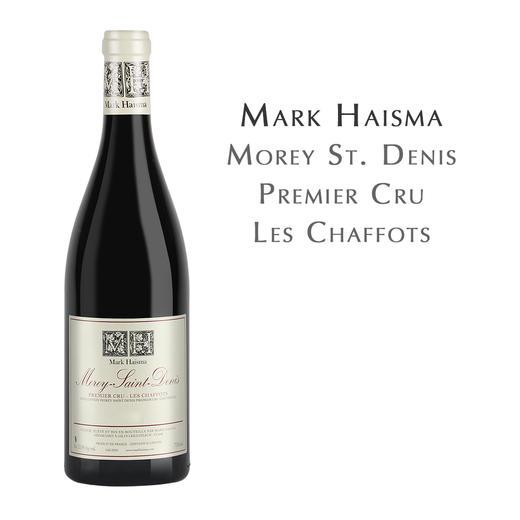 马克海斯玛莫雷-圣丹尼沙弗园红葡萄酒 Mark Haisma, Les Chaffots, Morey St. Denis 1er Cru 商品图0