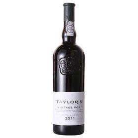 Taylor's Vintage Port泰来年份钵酒(利口葡萄酒)2009