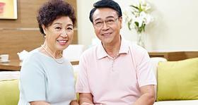鸿通保险经纪×橄榄枝联合出品 橄榄枝健康父母体检套餐