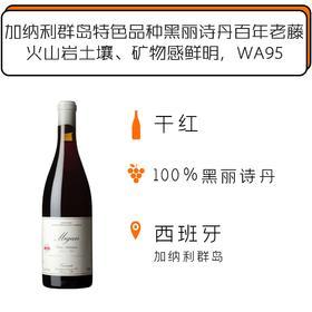 2017年份米柑干红葡萄酒 Envínate Migan 2017