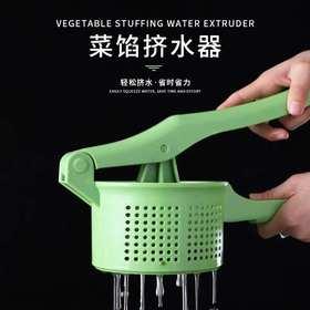 PDD-KFR200809新款蔬菜菜馅手动家用挤水器TZF