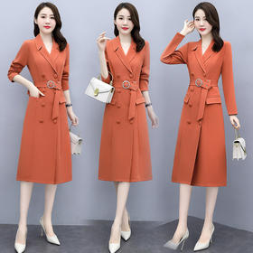 CQ-OKYZ6856新款时尚优雅气质连衣裙TZF