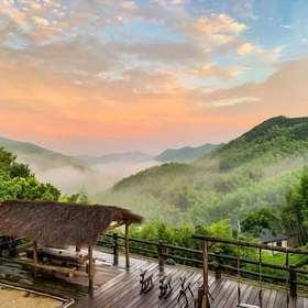 【湖州•莫干山】云岸山居民宿 2天1夜暑假自由行套餐