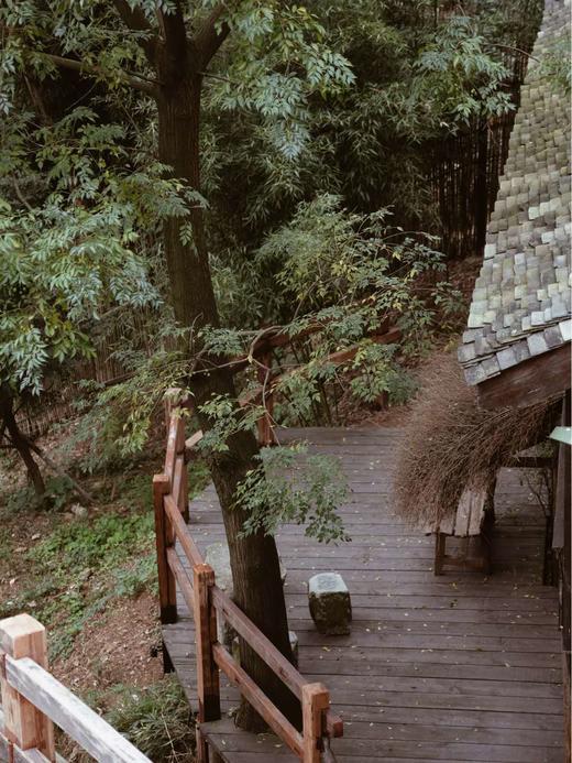 【湖州•莫干山】云岸山居民宿 2天1夜暑假自由行套餐 商品图12