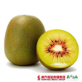 【珠三角包邮】河源和平红阳红心猕猴桃中果  5斤±50g/箱(8月12日到货)
