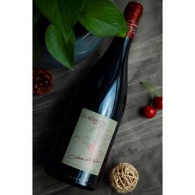 法国-梅兰斯干红葡萄酒
